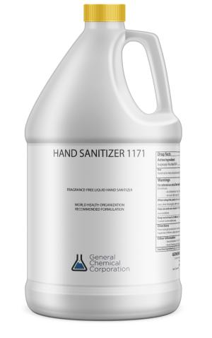 Hand Sanitizer 1171
