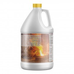 FoundryGeneral Pattern Spray WEB - General Chemical Corp